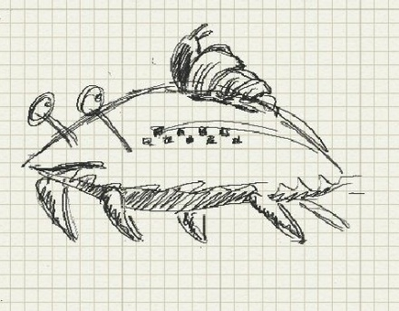 TaxiCrab