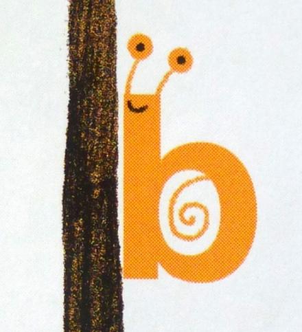 b-snail