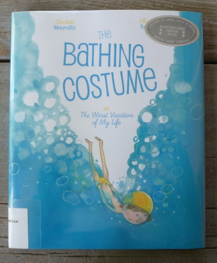 BathingCover