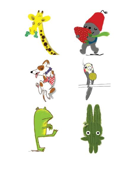 AnimalFavesPortfolio
