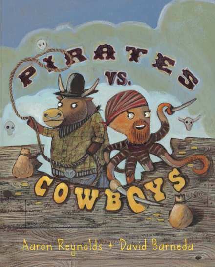 PiratesVCowboys