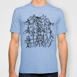 PepBand Tshirt