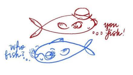 WhoFishYouFish