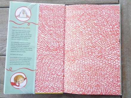 FFEndpapers