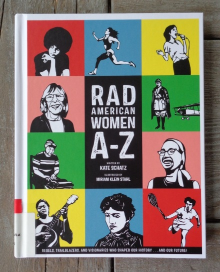 RadAmiWomenCover1
