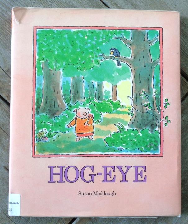 Hog-EyeCover