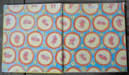 WishEndpapers