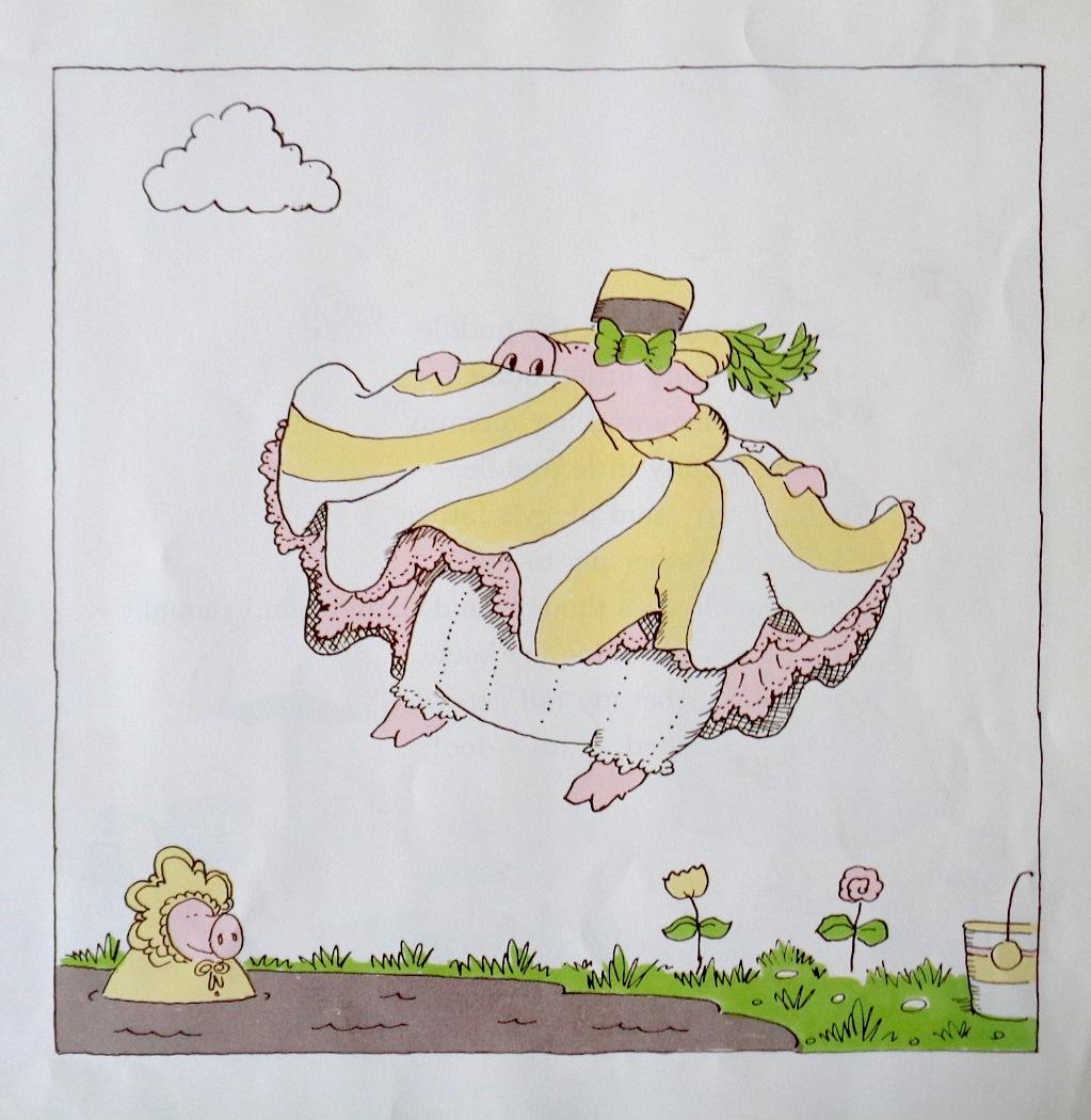 PiggyMom