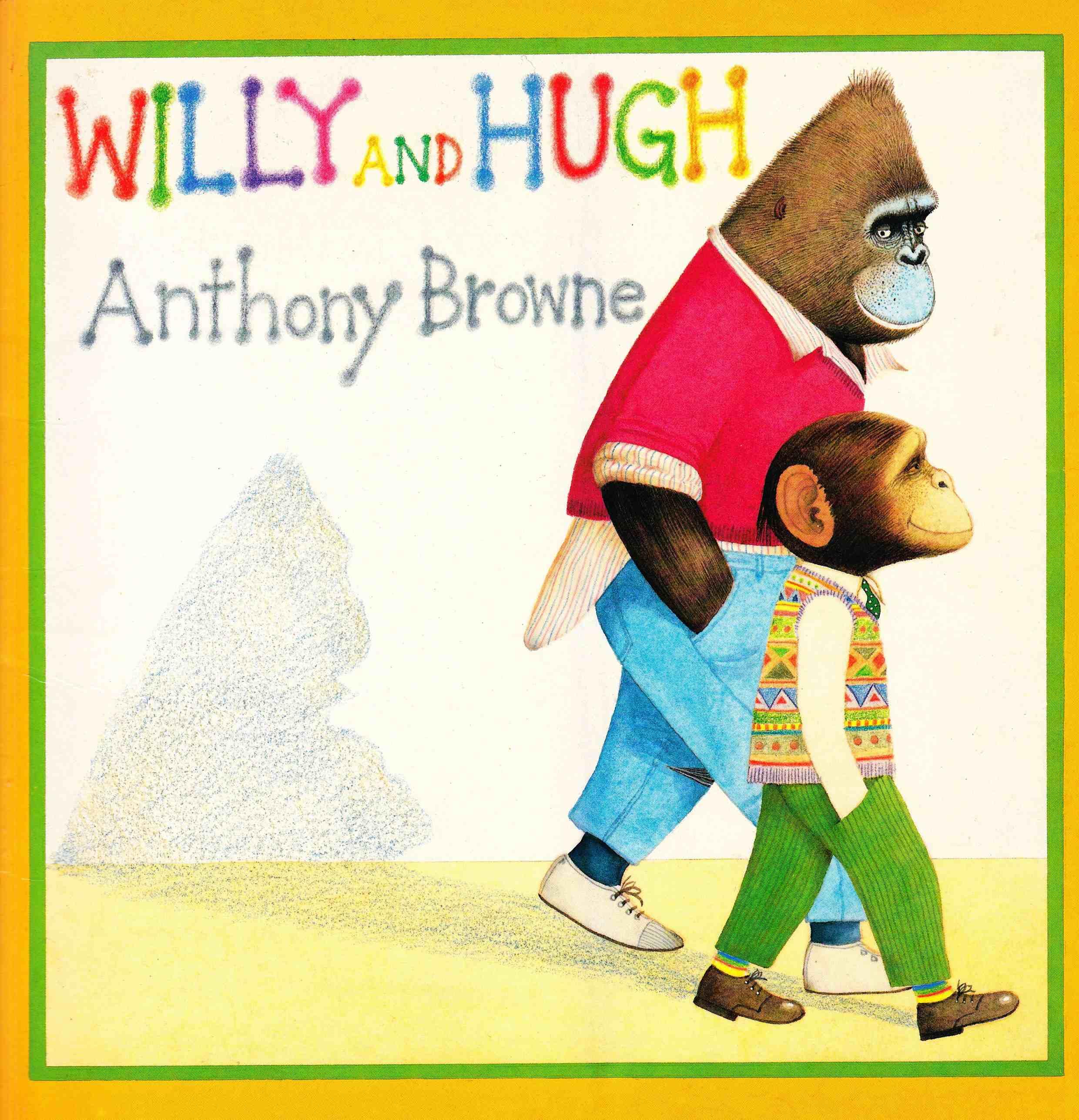willy-hugh