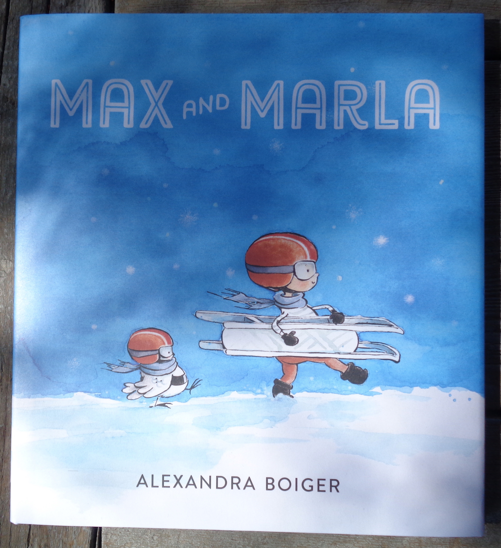 Max&MarlaCover