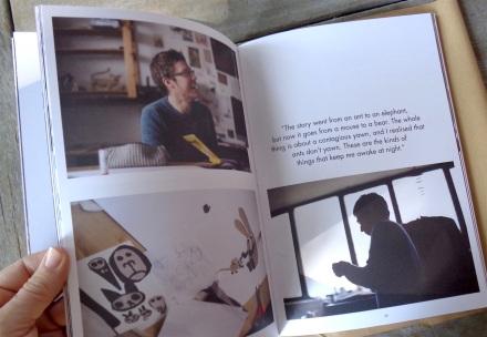 TheBookmaker'sStudio2
