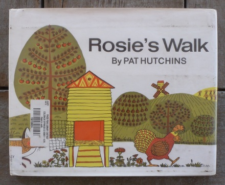 Rosie'sWalkCover