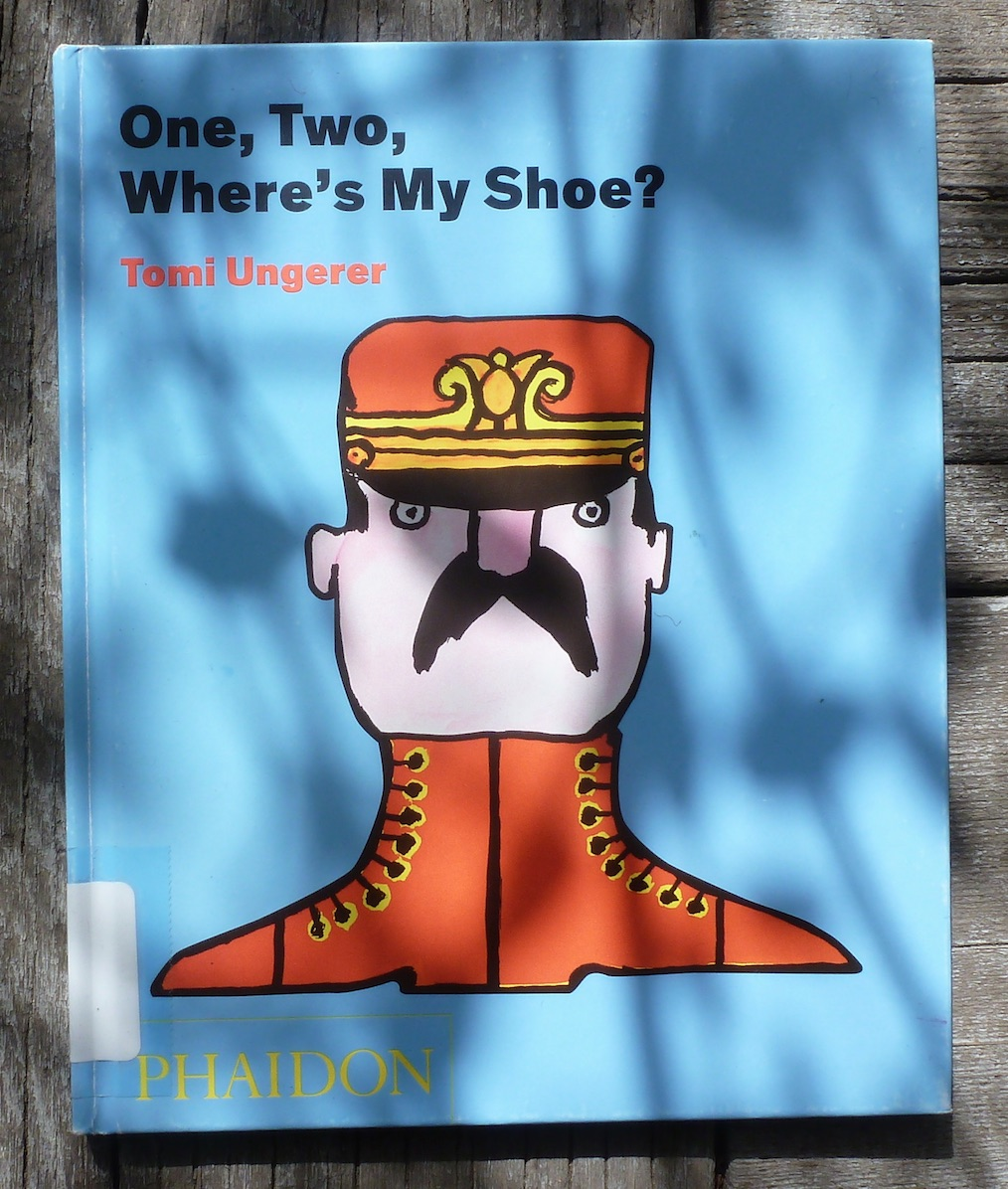 One,Two:Ungerercover