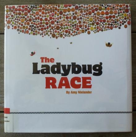LadybugRaceCover