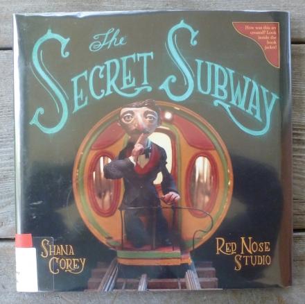 SecretSubwayCover