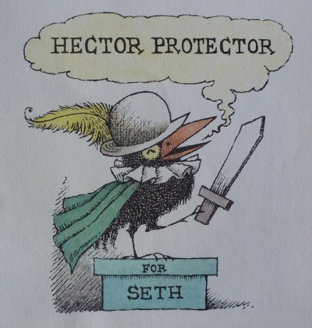 HectorProtectorsnap