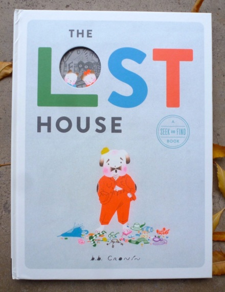 losthousecover