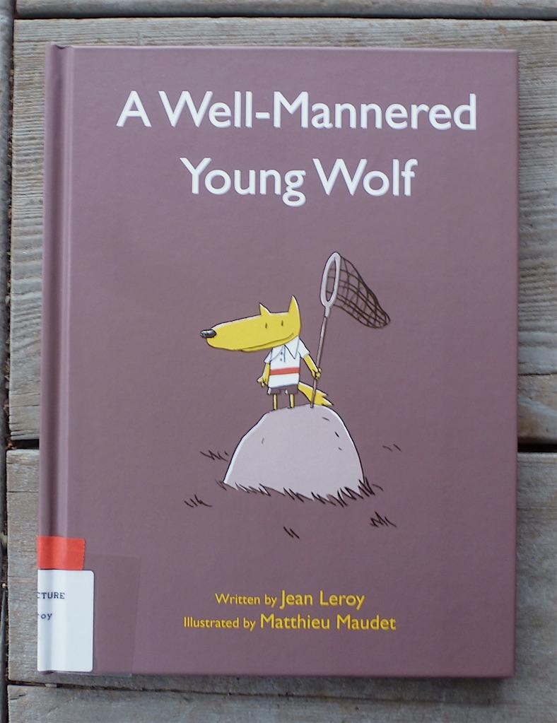 wellmanneredwolfcover