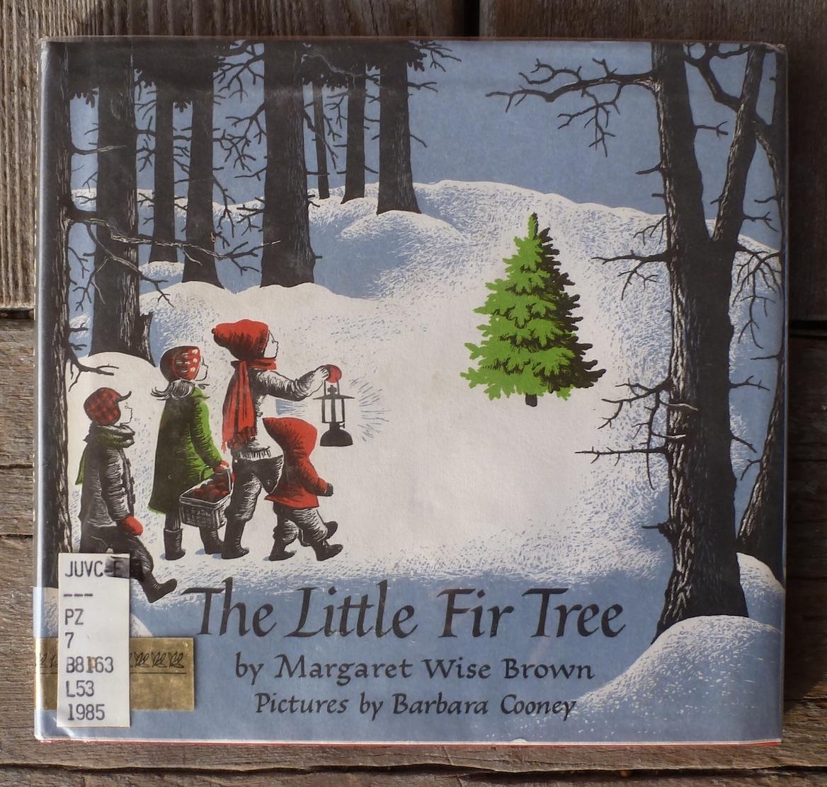 littlefirtreecover