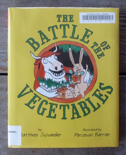 battleofthevegetablescover