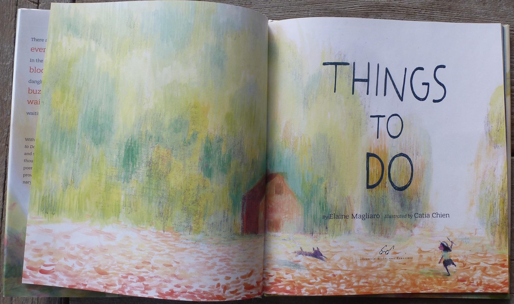 ThingsToDoTitlepage