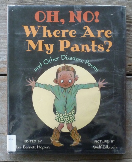 Oh,No!WhereAreMyPants?Cover