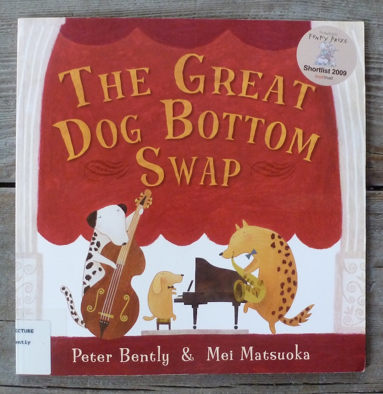 GreatDogBottomSwapcover