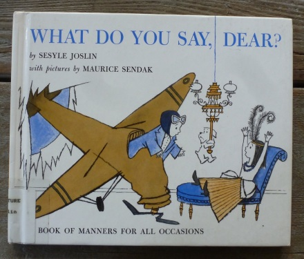WhatDoYouSayDear?Cover