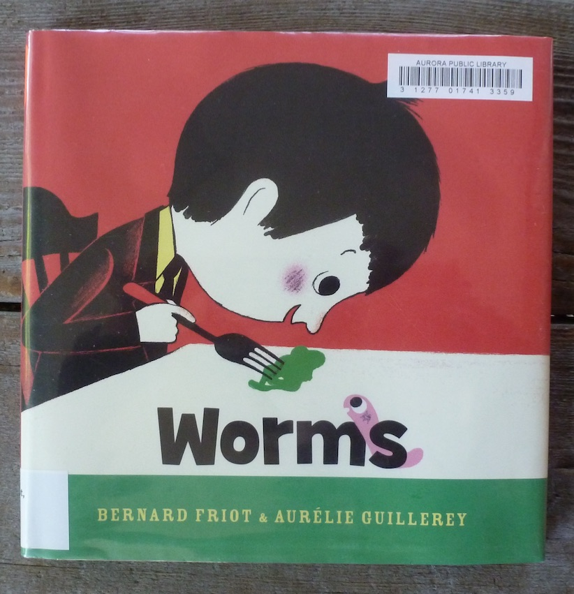 WormsCover