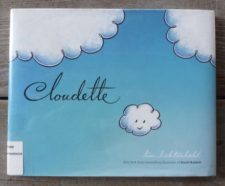 Cloudettecover