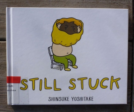 StillStuckcover