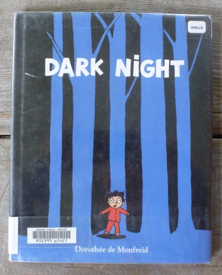 DarkNightcover